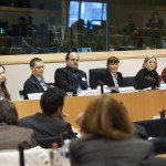 Report Launch & Debate ?Understanding Corruption in the EU: the Policy Dimension? - Bertelsmann Stiftung and Hertie School of Governance