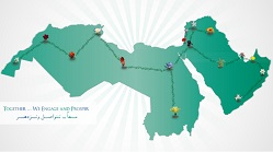 MENA network