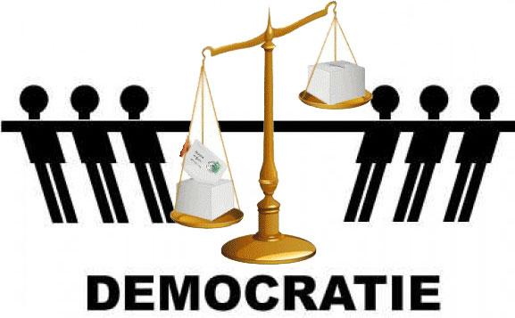 موقع الدين في الانتقال الديمقراطي في الجزائر